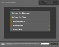 pizzeriamessina.de - nbsp - nbspInformationen zum Thema pizzeriamessina
