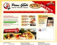 Bild Pizza-Stube