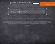 Bild Gaststätte Restaurant - Galerie Braunsteiner