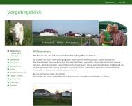 Bild Webseite  Bornheim