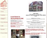 Bild Webseite  Markt Einersheim