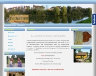 Bild Webseite Fischerheim Heilbronn