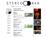 Stereo Bar Frankfurt am Main