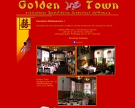 China Restaurant Golden Town Heilbronn