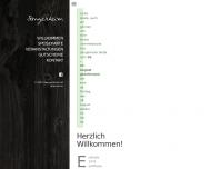 Bild Webseite Sängerheim Heilbronn