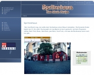 Spritzehaus Frankfurt, Livemusik-Kneipe