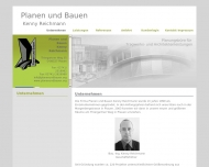 Bild Planen und Bauen Kenny Reichmann