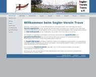 Website Restaurant im Segler Verein Trave Anita u. Hans-Jürgen Klugmann