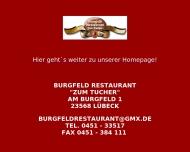 Bild Burgfeldrestaurant Zum Tucher Restaurant
