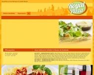Bild Royal Pizza Taxi Pizzaservice