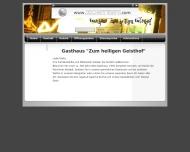 Bild Webseite  Parchim