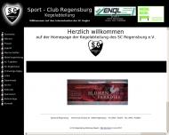 Bild Gaststätte Restaurant - Sport-Club Regensburg e.V.