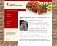 Restaurant Alter Stadtw?chter in Potsdam