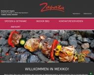 Bild Zapata Mexikanisches Restaurant