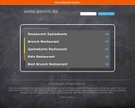Bild Webseite Anno Pomm Casa-Rath Köln
