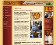 """Bild Restaurant Suriya-Kanthi """"Der Sonnenschein"""""""