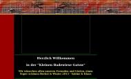 Bild Webseite Kleine Badewiese Berlin