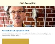 Bild Gaststätte Restaurant - Brauereigaststätte Krone