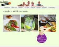 Bild Webseite Züchterheim - Zum Sailer Gaststätte Heilbronn
