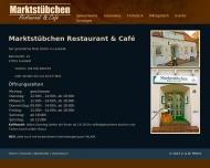 Bild Webseite  Loxstedt