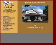 Bild Webseite  Wildberg