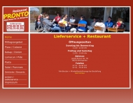 Bild Webseite Pronto Pronto Karlsruhe