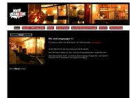 Bild Webseite Bistro Kafé Klatsch Stuttgart