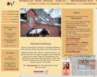 Bild Webseite  Bad Belzig
