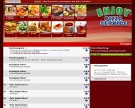 Bild Pizza Service Enjoy