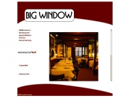 "Bild Webseite ""Big Window"" Berlin"