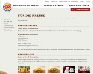 Bild Burger King