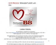 Bild Gaststätte Restaurant - Grillmeister