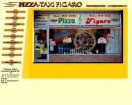 Bild Pizza Figaro Kezban