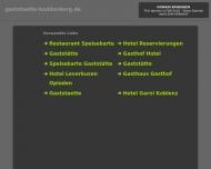 Bild Boddenberg Gaststätte