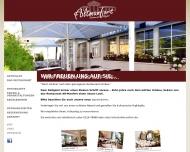 Bild Gaststätte Restaurant - Alt Manfort