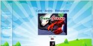Website Buon Giorno Cafe Bistro Ristorante Gastronomie