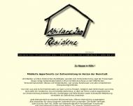 Abitare Inn, K?ln - M?bilierte Appartments zur Zeitvermietung im Herzen der Domstadt unmittelbar in ...