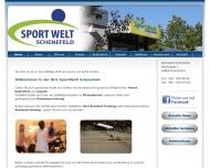 Bild Gaststätte Restaurant - Restaurant RCS Sportwelt Schenefeld