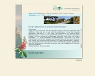 Bild Webseite Forsthaus Buch