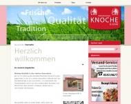 Bild Webseite  Helmstedt