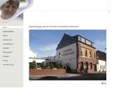 Bild Webseite Fleher Hof Düsseldorf