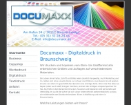 Bild DOCUMAXX COPY - SHOP