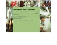 Bild Gaststätte Restaurant - Roberts Bistro