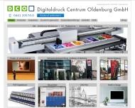 Bild DCO Digitaldruck Centrum Oldenburg GmbH