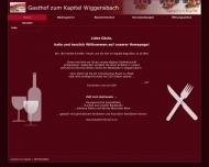 Bild Webseite  Wiggensbach