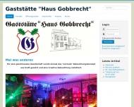 Haus Gobbrecht