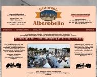 Bild Alberobello Ristorante