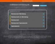 Bild Webseite Kettensteg Nürnberg