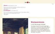 Bild Gaststätte Bratwurstherzle GmbH
