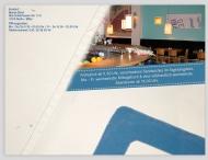 Bild Webseite Blaues Band Restaurant- und Gaststätten-Betriebs Berlin
